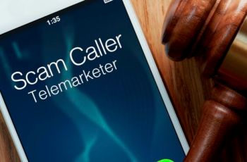 FCC: Phone carriers that profit from robocalls could have all calls blocked
