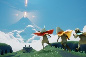 Thatgamecompany's Sky reaches 20 million downloads