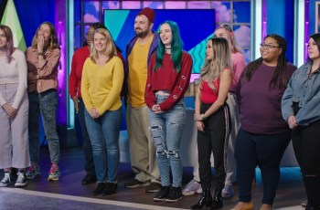 The Sims will get its own reality TV show on TBS