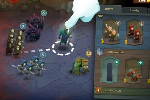 Traplight launches Battle Legion mobile game and raises $9 million