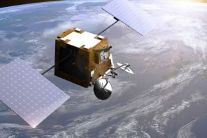 Bankrupt OneWeb gets FCC approval for another 1,280 broadband satellites