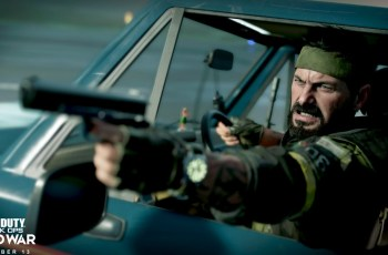 Call of Duty: Black Ops — Cold War arrives with cross-generation, cross-platform play on November 13