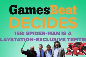 GamesBeat Decides 158: Fall Guys, Nintendo financials, and Suicide Squad