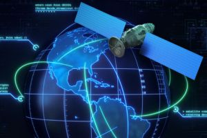 Insecure satellite Internet is threatening ship and plane safety