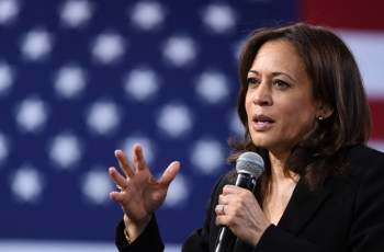 Key moments in Kamala Harris' history with Silicon Valley