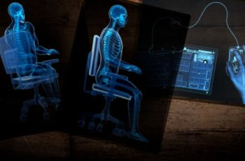 Lawn chairs and kitchen tables: Ergonomics in the involuntary work-from-home era