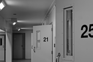 Problematic study on Indiana parolees seeks to predict recidivism with AI