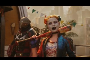 Rocksteady shows off Suicide Squad: Kill the Justice League for 2022