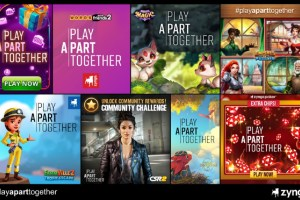 Zynga beats Q2 2020 expectations with bookings up 38% to $518 million