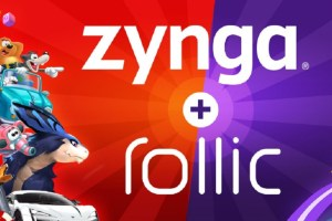 Zynga is acquiring hypercasual mobile game firm Rollic for at least $168 million