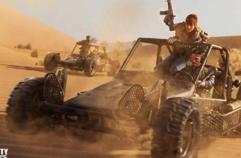 Call of Duty: Black Ops — Cold War multiplayer will be frenetic