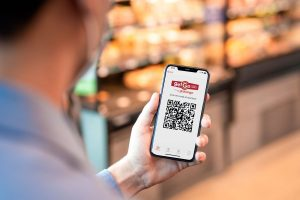 Grabango launches cashierless checkout in a Giant Eagle supermarket in Pittsburgh