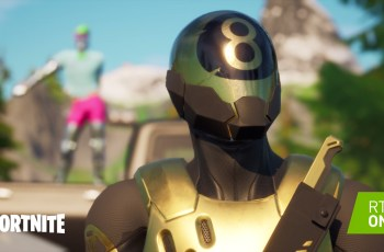 Nvidia's RTX 3090 demo emphasizes the absurdity of 8K gaming