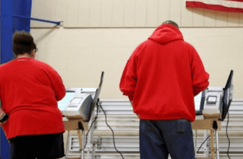 Automatic signature verification software threatens to disenfranchise U.S. voters