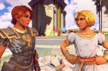 Immortals: Fenyx Rising hands-on — How it stands out from Zelda's shadow