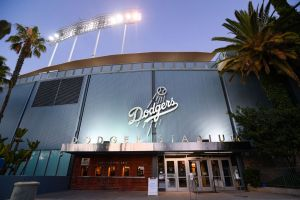 Play Ball! LA Dodgers sign hyper-converged infrastructure to build a winning off-field game