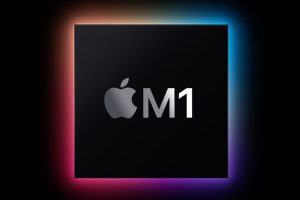 Apple debuts M1, the first in a family of Mac-specific ARM processors