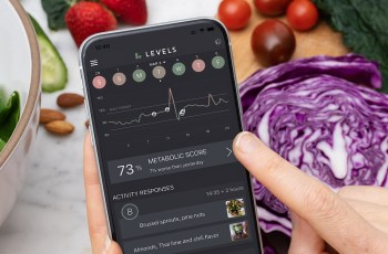 Levels raises $12 million for biowearable that tracks impact of diet on health