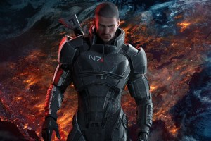 Mass Effect fans should expect big news for 'N7 Day'