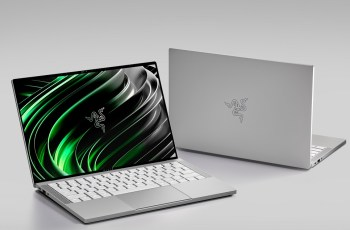 Razer Book 13 laptop is a productivity laptop from a gaming brand