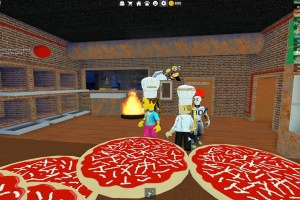 Roblox files for IPO, a first for user-generated game platforms
