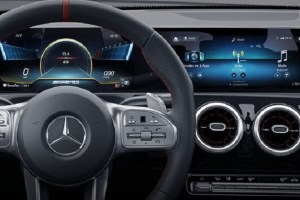 The connected car will be the new gaming console