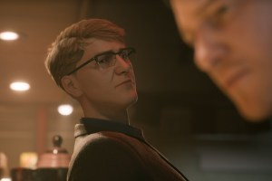 Twin Mirror hands-on — Dontnod's flawed hero unravels a mystery