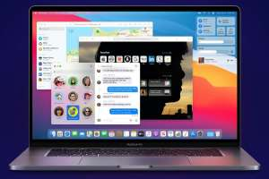 macOS Big Sur supports Apple M1 and Intel Macs, runs iOS apps and games