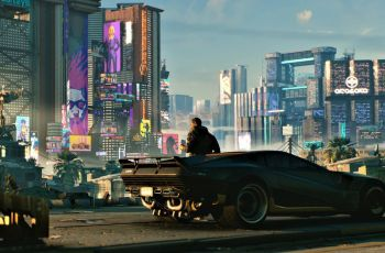 Cyberpunk 2077 review — A look at the present, not the future