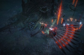 Diablo: Immortal opens up for its technical alpha