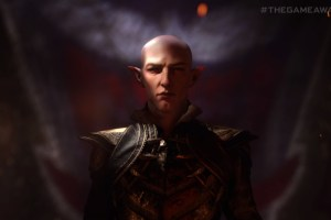 Dragon Age 4 gets new trailer at The Game Awards
