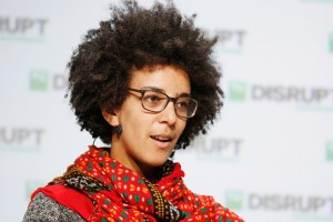 Google AI ethics co-lead Timnit Gebru says she was fired over an email