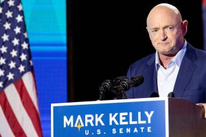How Mark Kelly used conversational AI to help win a Senate seat