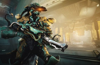 How Warframe maker Digital Extremes aims to thrive under Tencent