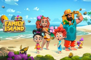 Moon Active acquires Family Island mobile game maker Melsoft