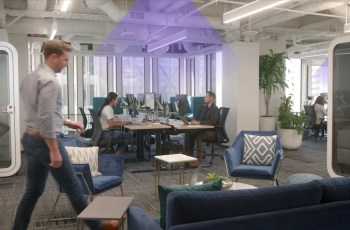VergeSense raises $12 million to bring workplace analytics to physical spaces