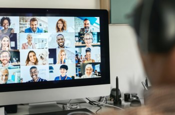 Virtual events came of age in 2020, but the future is hybrid