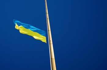 Ukraine says Russia hacked its document portal and planted malicious files