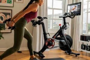 Data leak makes Peloton's Horrible, No-Good, Really Bad Day even worse