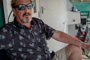 John McAfee found dead by apparent suicide in Spanish prison cell