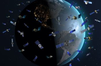 UK worries Starlink and OneWeb may interfere with each other, plans new rules