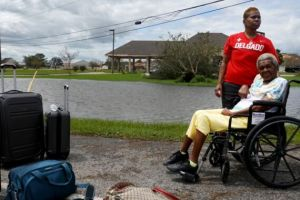 Not enough backup power: AT&T and T-Mobile suffer big outages in Louisiana