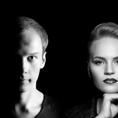 Katrin & DJ Cross