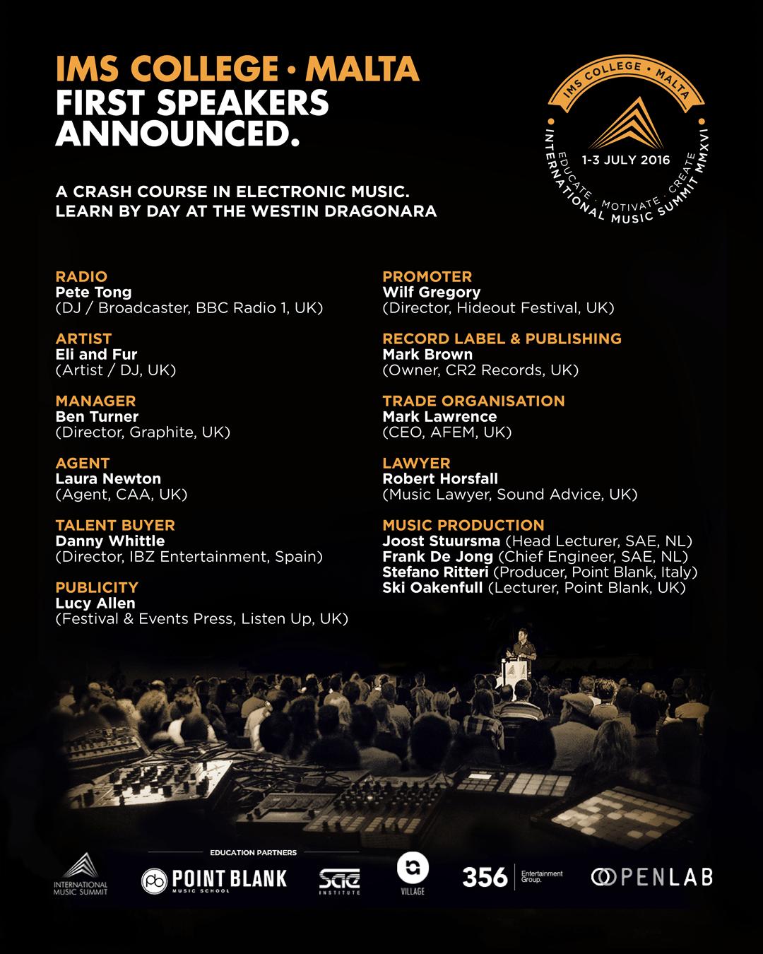 International Music Summit malta2