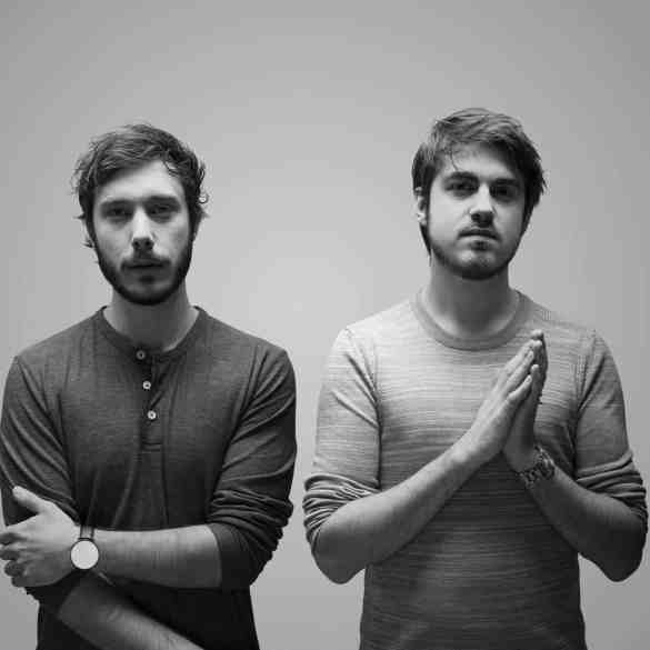 Oceans Away (Vicetone Remix) - I Hear You - Apex - Collide