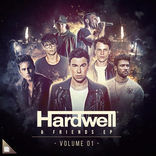 Hardwell & Friends - We Are Legends