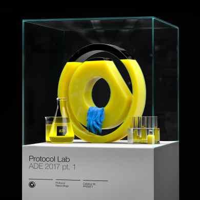 Protocol Lab - ADE 2017