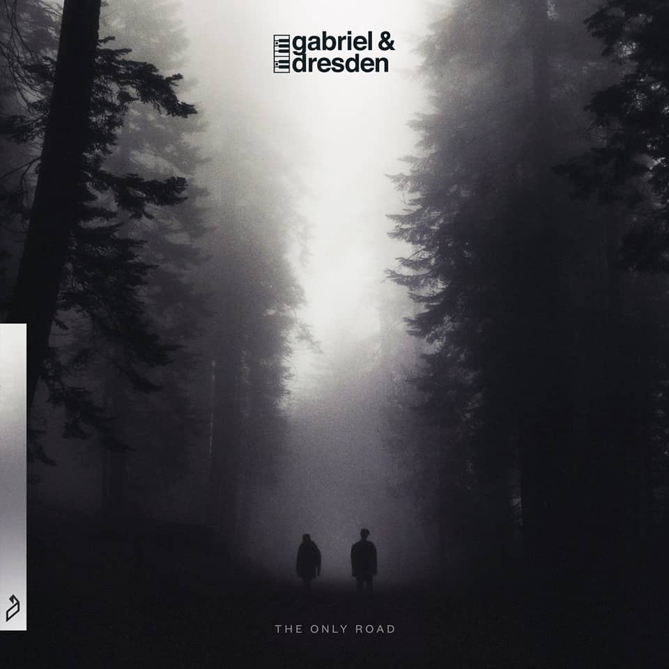 """First album in 11 years, Kickstarter fundraising and a final release via Anjunabeats: the story behind """"The Only Road"""" is incredible and it feels really great to see Gabriel & Dresden returning with such a good and well-thought album from start to finish. It's one of these times where a sentence like """"this LP feels like a musical journey"""" means something more than a typical quote used in written reviews as simple text fillers. Tribal bassliness, raw and chunky grooves and beautiful melodies are synthesizing a truly unique feeling that outlines Gabriel & Dresden's huge experience when it comes to deep and emotional productions. Artists like Sub Teal and Jan Burton did an awesome job into supporting the whole project with their vocals and without them, songs like """"Only Road"""" and """"Underwater"""" would be half as good. Listeners and fans of the duo might feel even more nostalgic, with a strong feeling of melancholy wrapping everything up, but that's only normal. Gabriel & Dresden wanted to express exactly these type of feelings with their productions and after every listen, the album keeps growing. People who believed in this and helped to raise almost $73,000 dollars via Kickstarter will be more than happy with the final outcome. If we want to be honest with ourselves, the whole electronic fanbase should embrace this project, because it's definitely one of the best albums out there and because we definitely need more romantic success stories like """"The Only Road""""."""
