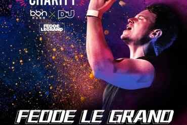 Fedde le Grand - You Lift Me Up