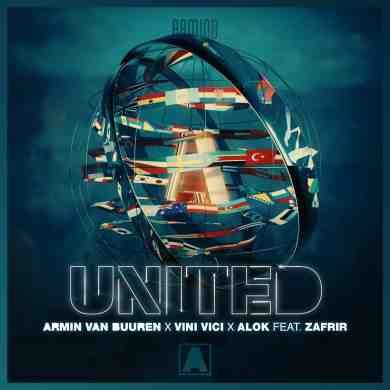 Armin van Buuren x Vini Vici x Alok feat. Zafrir – United